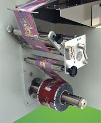 Горизонтальная упаковочная машина 350ХD