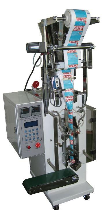 Фасовочно-упаковочный автомат DXDF-60C