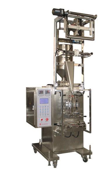 Автомат фасовочно-упаковочный DXDGK-140 E (S)