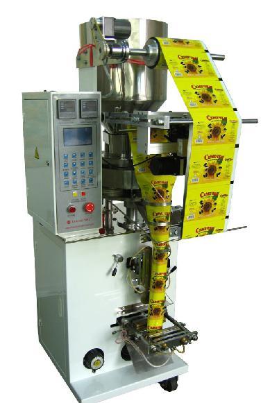 Автомат фасовочно-упаковочный DXDGK-150