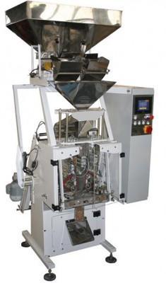 Автомат фасовочно-упаковочный  ТК 055.00.000.2.1 4Г