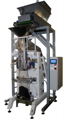 Упаковочный автомат 57.40Л с ленточным дозатором