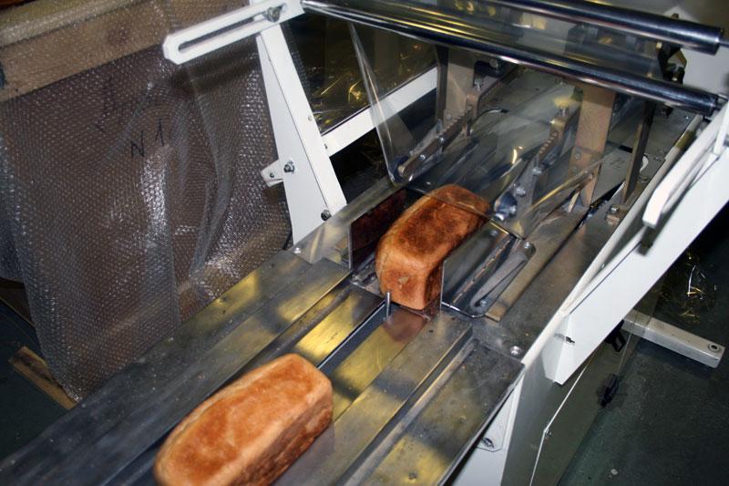 Горизонтальный фасовочно-упаковочный автомат серия 061