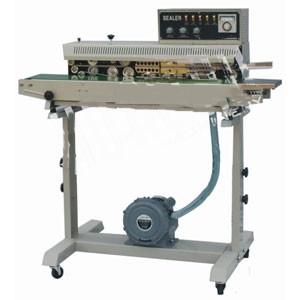 Машины для запечатывания газонаполненных пакетов серии FRQ-980