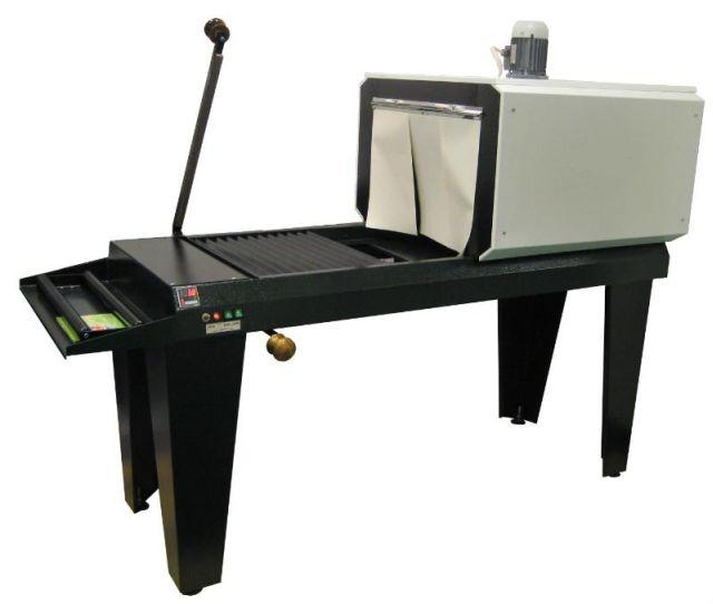 Термоусадочный упаковочный аппарат ТПЦ-450