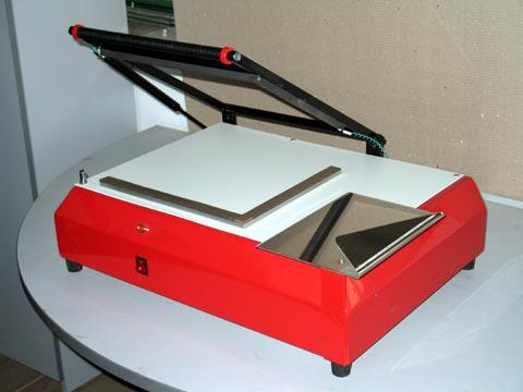 Упаковочный аппарат ТПЦ-200Н (нож)