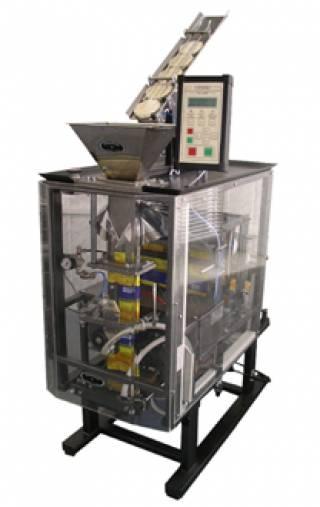Вертикальный упаковочный аппарат «Компакт»