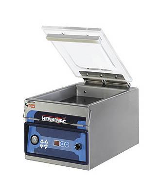 Вакуум-упаковочная машина HENKOVAC Compact Maxi ECO