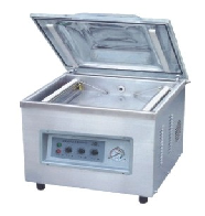 Вакуумный упаковщик DZ-400T