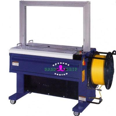 Стационарная автоматическая стреппинг машина HARD GRIP EXS 108