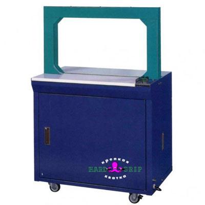 Стационарная автоматическая стреппинг машина HARD GRIP EXS 115