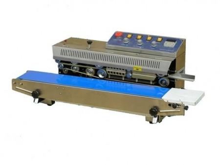 Машины для запечатывания пакетов с чернильным валиком для печати серии FRBM-810