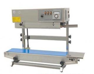 Машины для запечатывания пакетов пленкой серии FRB-770