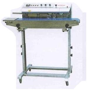 Роликовый запайщик FRM-810