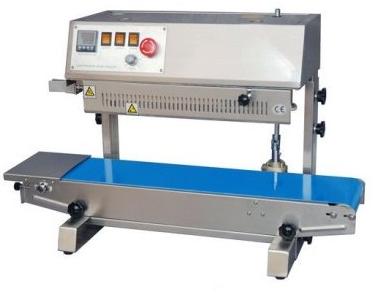 Машины для запечатывания пакетов пленкой серии FR-770