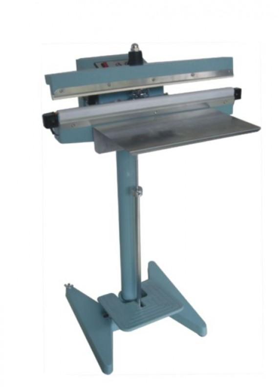Ножная машина для запечатывания пакетов серия PFS