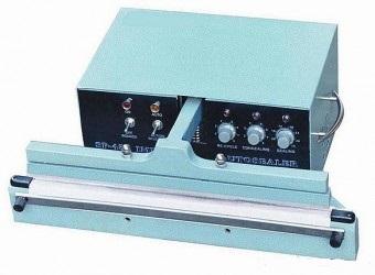 PFS-T Настольный аппарат для запечатывания пакетов