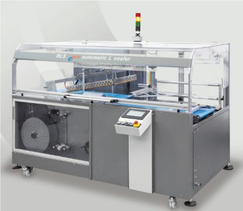 Автоматическая упаковочная линия MARIPAK RLS PRO 58/45+Т45