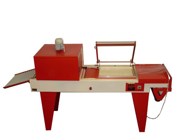 Термоусадочный упаковочный аппарат РТ-450