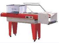 Термоусадочный упаковочный аппарат ТПЦ-370С
