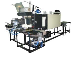 Термоупаковочная машина МТУ Вектор-600