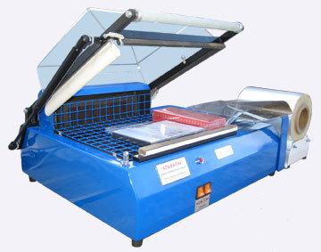 Термоусадочный упаковочный аппарат ТПЦ-АП 200М
