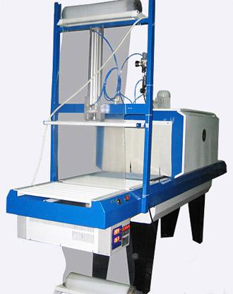 Термоусадочный упаковочный аппарат ТПЦ- АП 550
