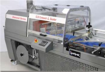 Автоматическая упаковочная линия MARIPAK CLS