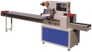 Горизонтальный упаковочный автомат DF-350W