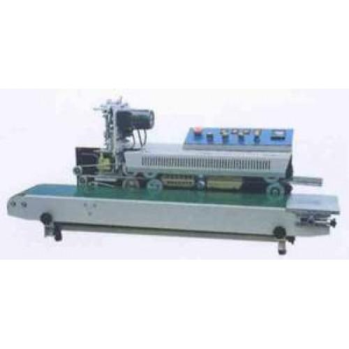 Машины для запечатывания пакетов с лентой для полноцветной печати серии FRS-1010