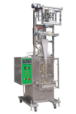 Автомат DXDL-140 E для фасовки жидких продуктов в пакеты саше