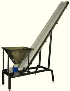 Подающий конвейер Термопак-Эскорт