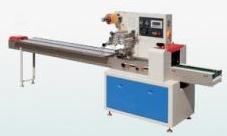 Горизонтальный упаковочный автомат DS-450 и DS-600