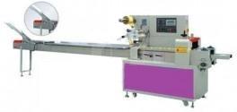 Горизонтальный упаковочный автомат DT-450