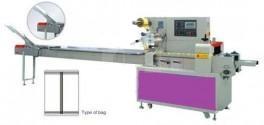 Горизонтальный упаковочный автомат MAG-350DT