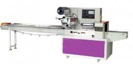 Горизонтальный упаковочный автомат MAG-450D, MAG-600D
