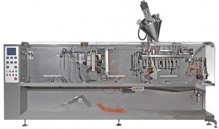 Горизонтальный упаковочный автомат S-130