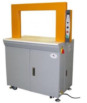 Стационарная автоматическая стреппинг машина HARD GRIP 105
