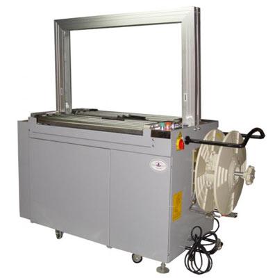 Стационарная автоматическая стреппинг машина HARD GRIP 107e