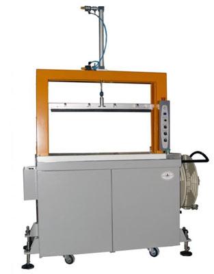 Стационарная автоматическая стреппинг машина HARD GRIP 107p