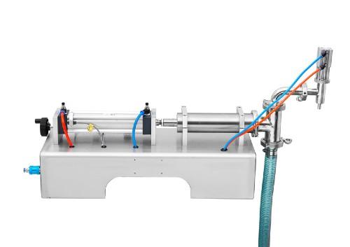 Дозатор жидкостный, поршневой LPF-100T