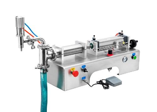 Дозатор жидкостный, поршневой LPF-300T