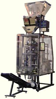 Вертикальный упаковочный аппарат «Викинг»