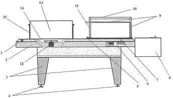 Бетоносмеситель бс-750 электрическая схема управления