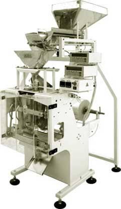 Фасовочно-упаковочный автомат У-03 серия 054Э (исполнение 11) - электропривод