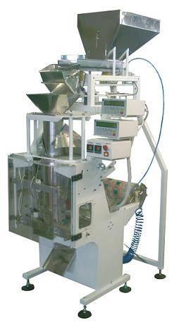 Фасовочно-упаковочный автомат У-03 серия 055 (исполнение 11)