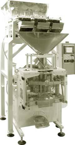 Фасовочно-упаковочный автомат У-03 серия 055 (исполнение 31)