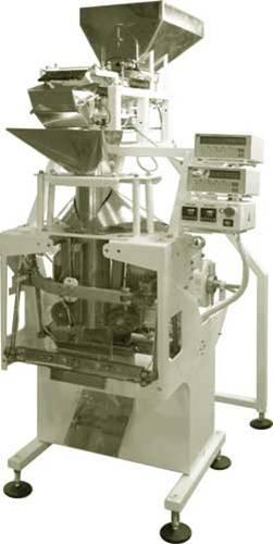 Фасовочно-упаковочный автомат У-03 серия 054Э (исполнение 12) - электропривод