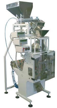 Фасовочно-упаковочный автомат У-03 серия 056 (исполнение 12)