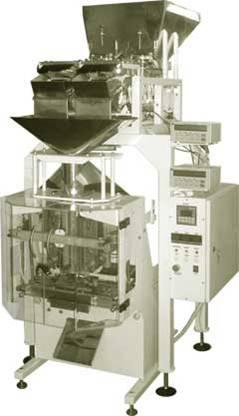 Фасовочно-упаковочный автомат У-03 серия 055 (исполнение 22)